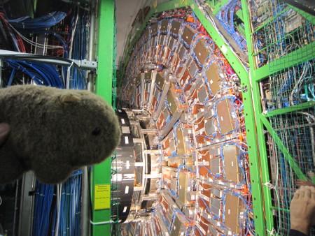CERN September 27 2013