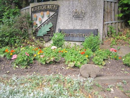 Hermannrode June 23 2013