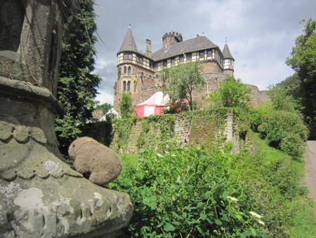 Schloss Berlepsch June 23 2013