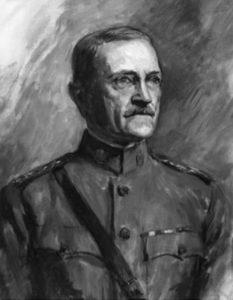 [General John Pershing]