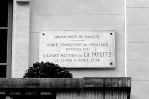 Ex Hotel de Noailles